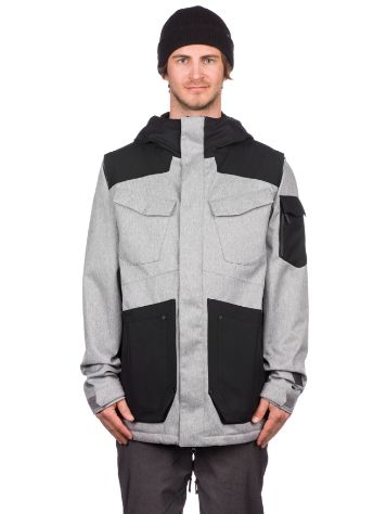 Volcom Vco Inferno Insulated Jacke