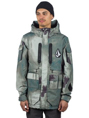 Volcom Lynx Insulated Jas