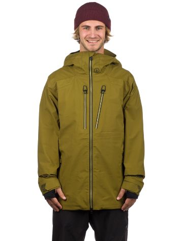 Volcom Guch Stretch Gore-Tex Jas