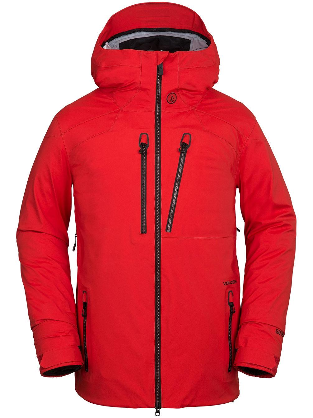Kup Volcom Guch Strtch Gore-Tex Jacket online na blue-tomato.com c29f0a86478