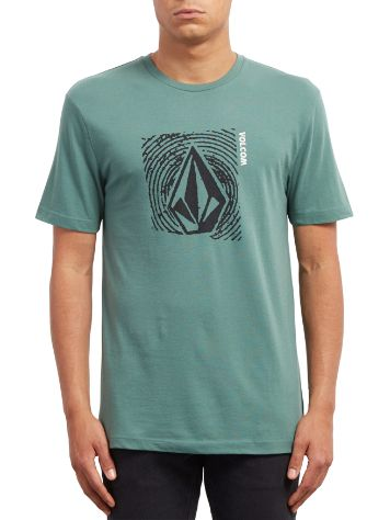 Volcom Stonar Waves Dd T-Shirt