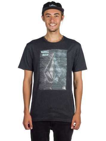 Volcom Line Tone Heather T-Shirt