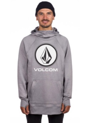 Online Riding Hydro Volcom Pullover Buy Blue Fleece At q67UwxnXx