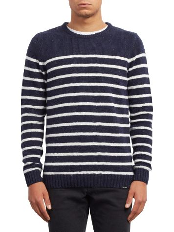 Volcom Edmonder Striped Pullover