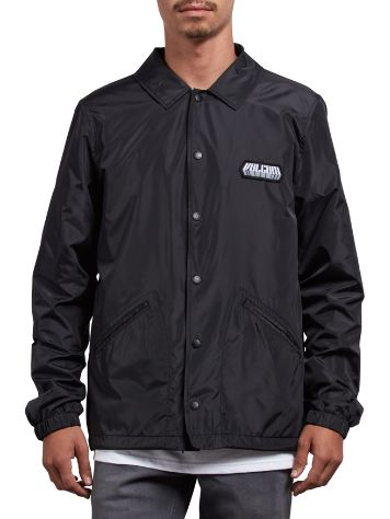 Volcom Brews Coach Windbreaker