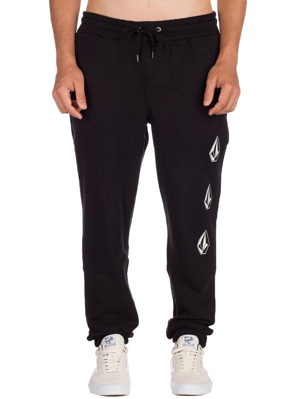 Buy Volcom Deadly Stones Jogging Pants online at blue-tomato.com 096c8feb446a