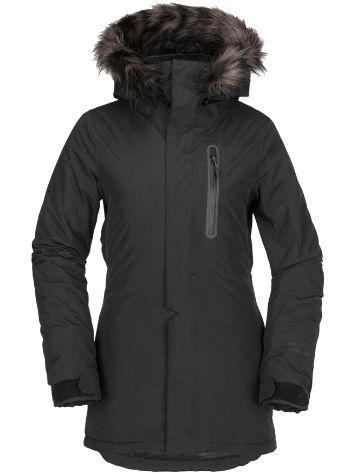 Volcom Eva Insulated Gore-Tex Jacket