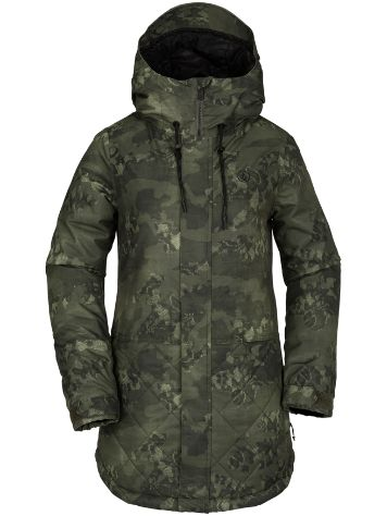 Volcom Winrose Insulated Jacke