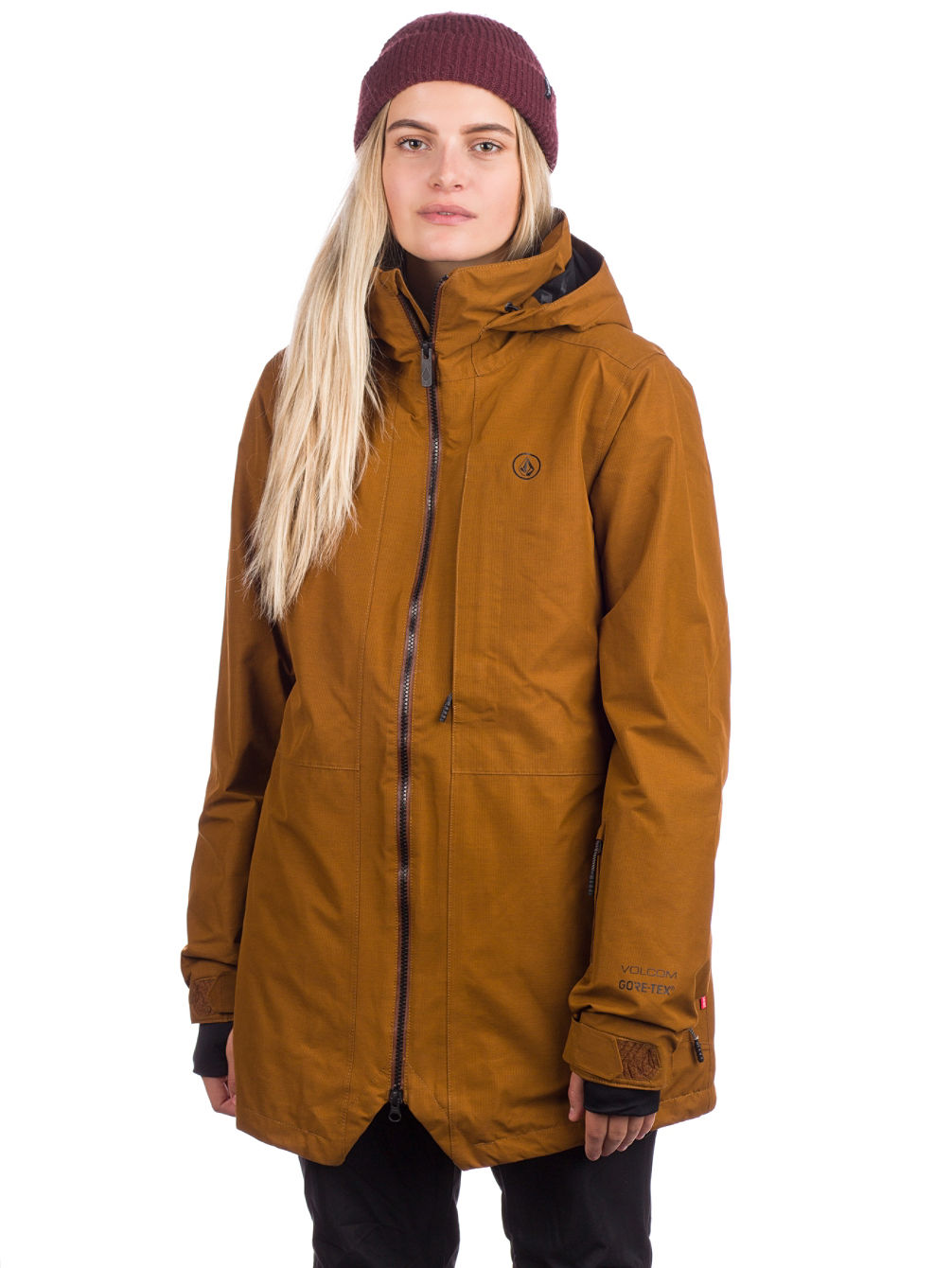 2807a275d6b Buy Volcom Iris 3-In-1 Gore-Tex Jacket online at blue-tomato.com