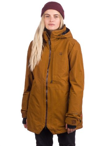 Volcom Iris 3-In-1 Gore-Tex Jacket