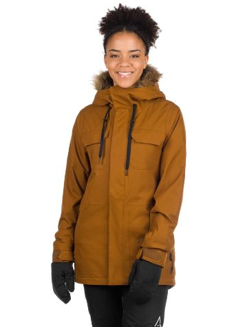Volcom Shadow Insulated Jas