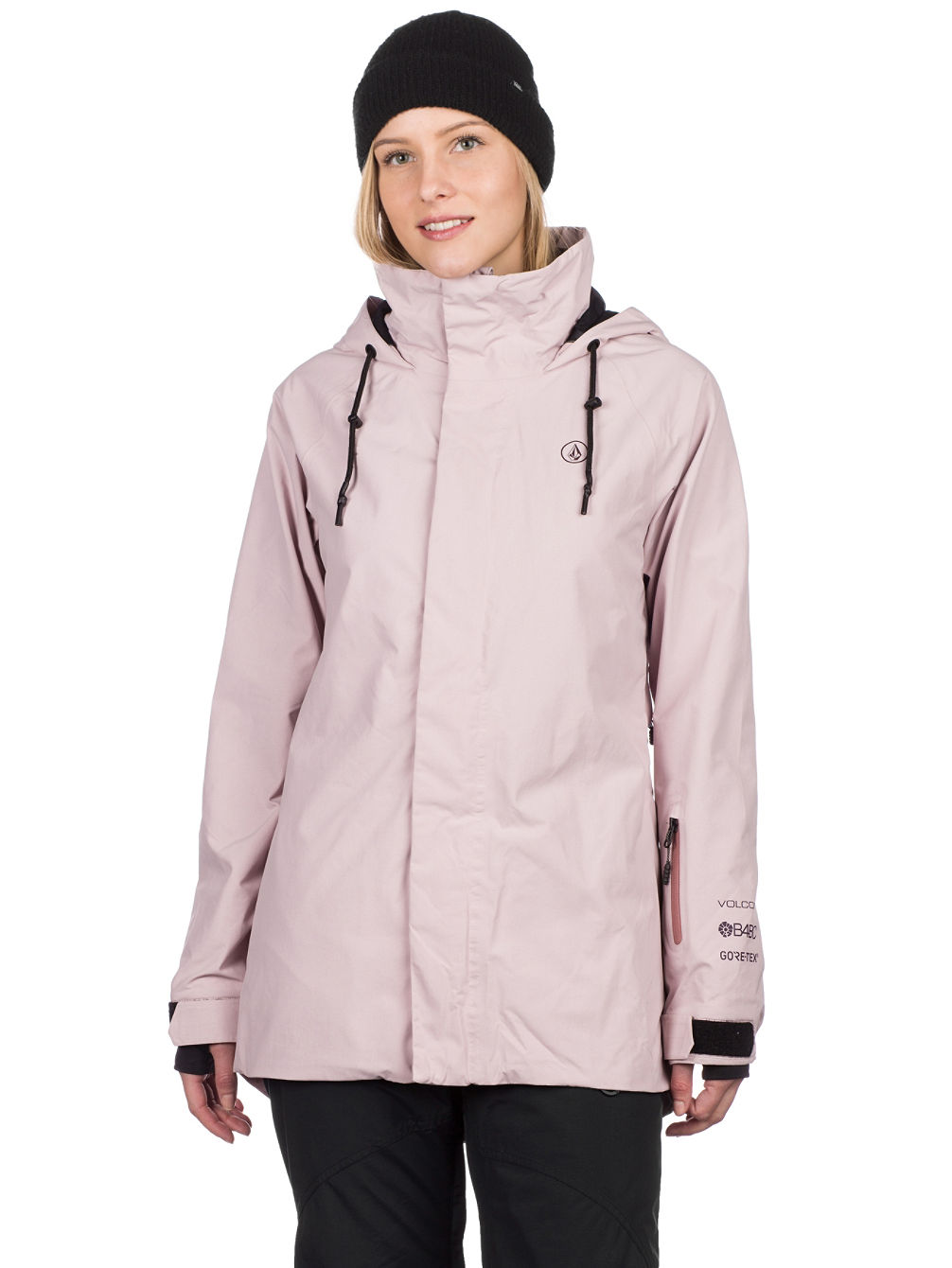 b70f9ae8bd3 Buy Volcom Leda Gore-Tex Jacket online at Blue Tomato