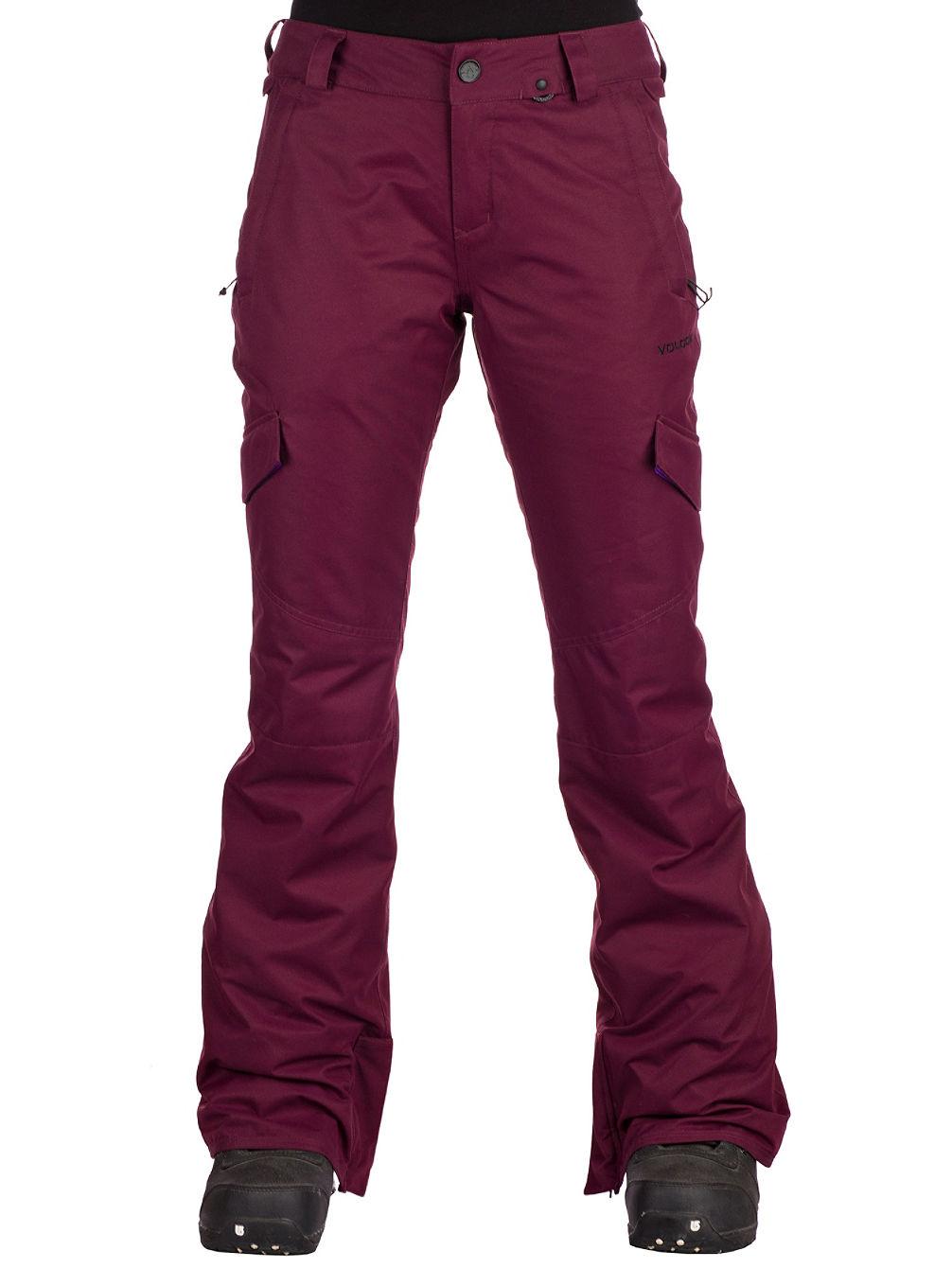 f91819e6968 Buy Volcom Bridger Insulated Pants online at Blue Tomato