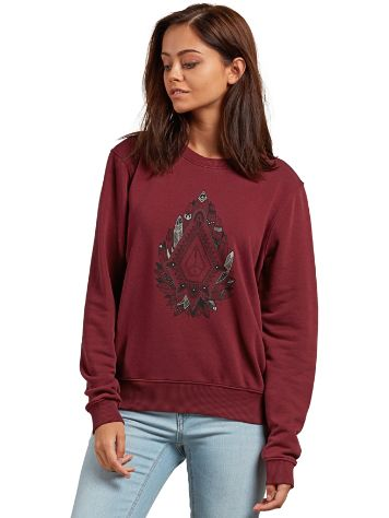 Volcom Sound Check Fleece Sweater