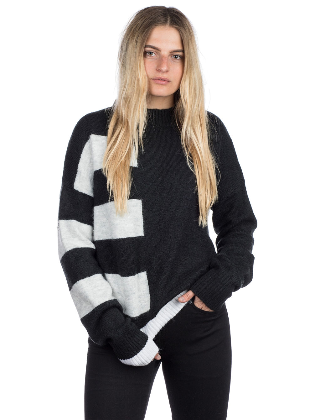 48ef9ea6539 Buy Volcom Cold Band Pullover online at Blue Tomato