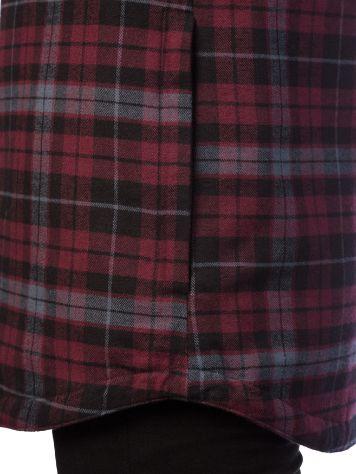 Köp Volcom Hooded Flannel Skjorta online på blue-tomato.com 69e49bbe921c4
