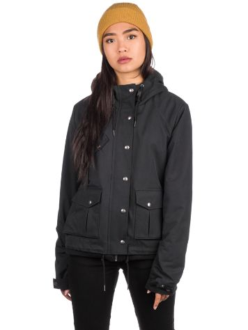 Volcom Walk On By Short Jacket