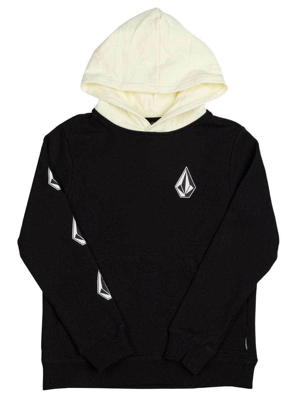 Compra Volcom Deadly Stones Sudadera con capucha niños en línea en ... abd04c0d9d0