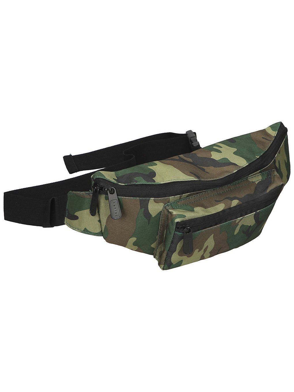 Image of Empyre Smithpack Hip Bag mimetico