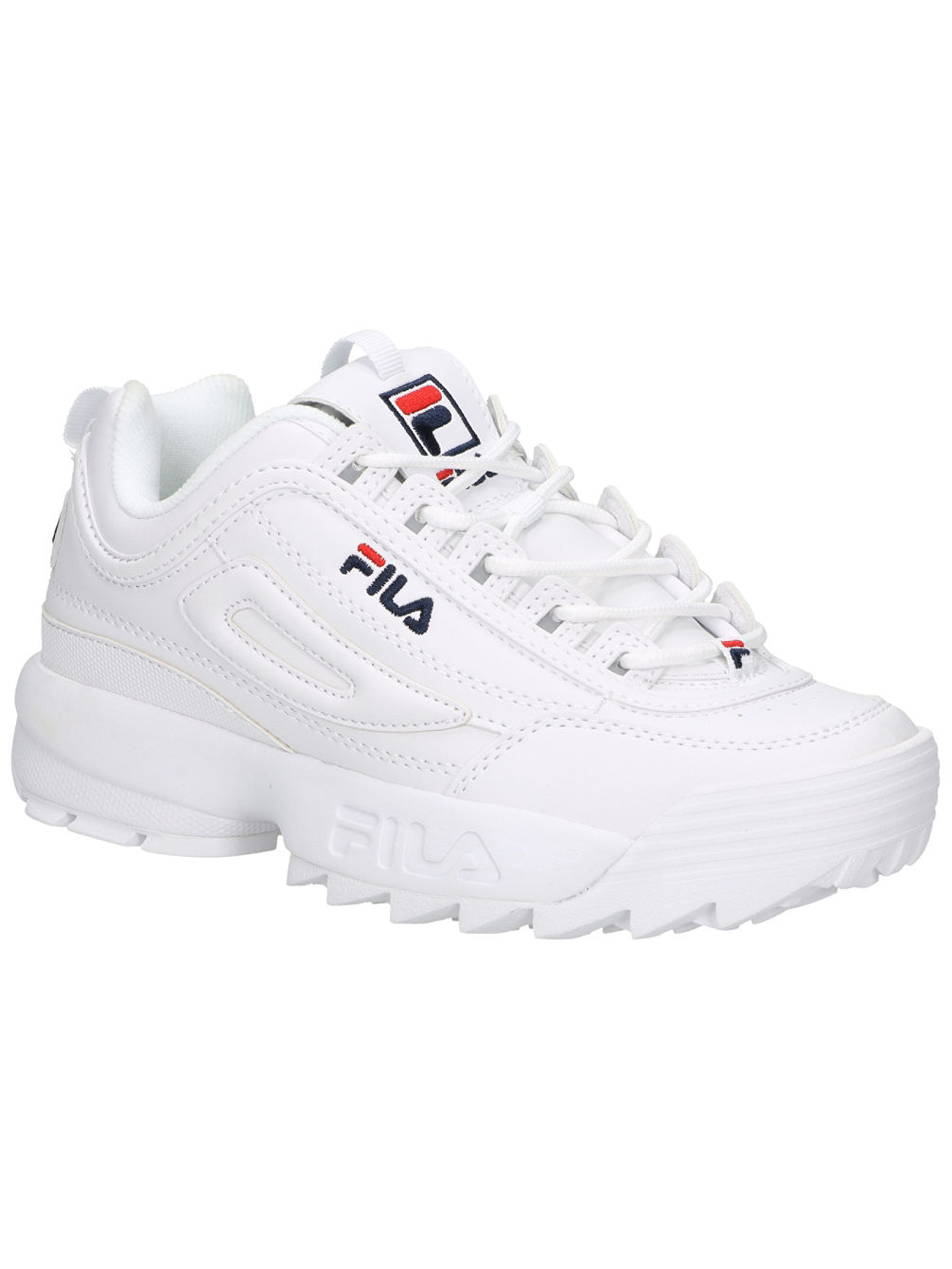 a4725e8d Buy Fila Disruptor Low Sneakers online at Blue Tomato
