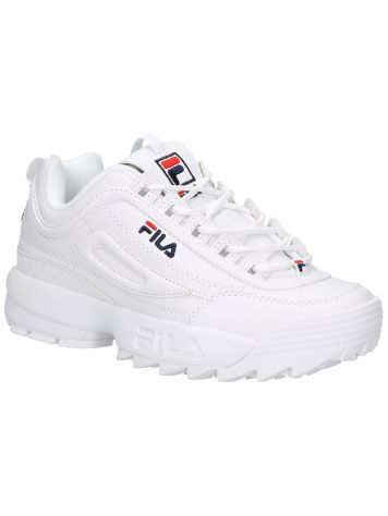 Fila Disruptor Low Baskets