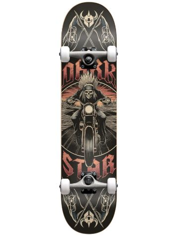 "Darkstar Roadie 7.375"" Youth FP Complete"