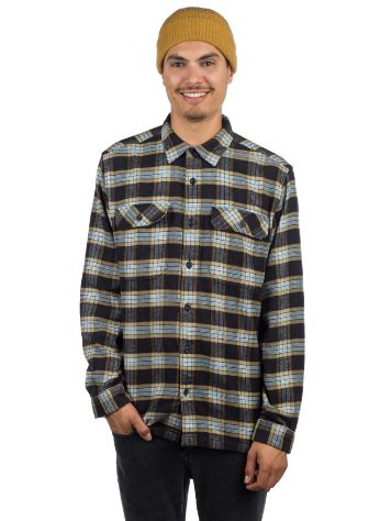 Patagonia Fjord Flannel Shirt LS