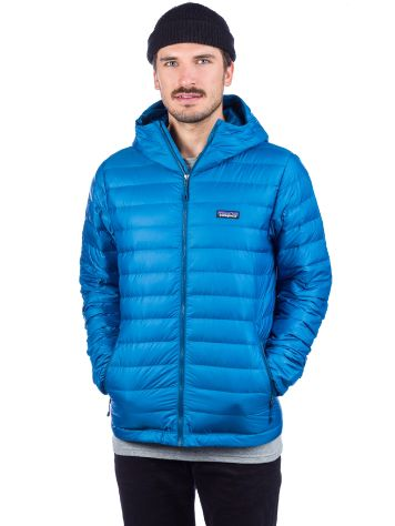 Patagonia Down Sweater Hoody Jacke