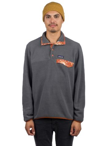 Patagonia LW Synchilla Snap-T Jersey