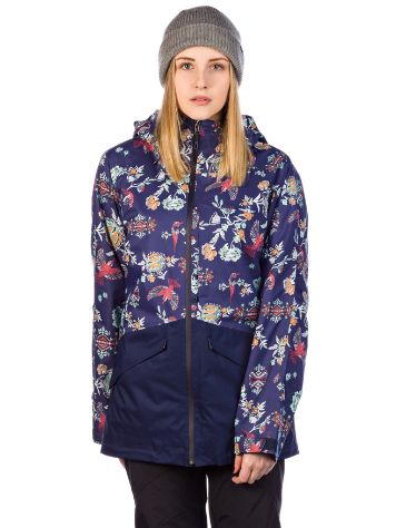 Patagonia Insulated Snowbelle Giacca