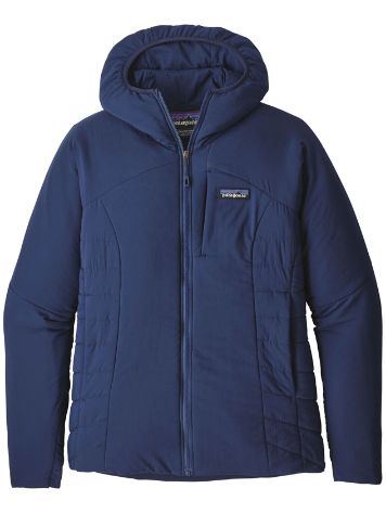 Patagonia Nano-Air Hooded Jacke
