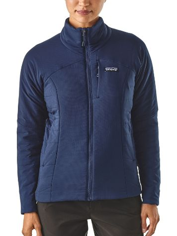 Patagonia Nano-Air Fleecejacke