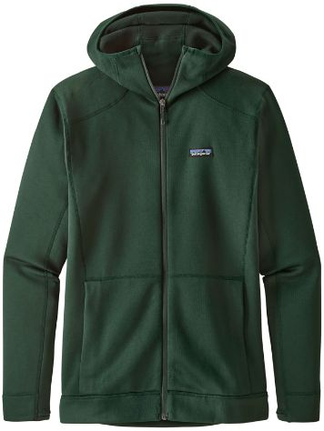 Patagonia Crosstrek Hooded Windbreaker