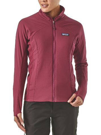 Patagonia Nano-Air Light Hybrid Fleecejacke