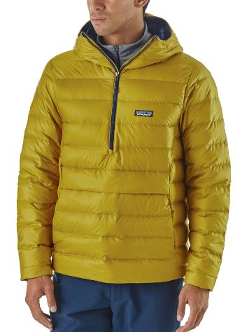 Patagonia Down Sweater Hooded Jacket