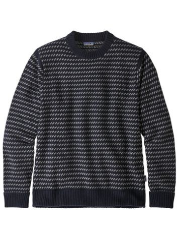 Patagonia Recycled Wool Strickpullover