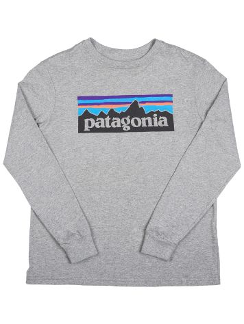 Patagonia Graphic Organic T-Shirt Boys