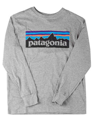 Patagonia Graphic Organic T-Shirt manches longues
