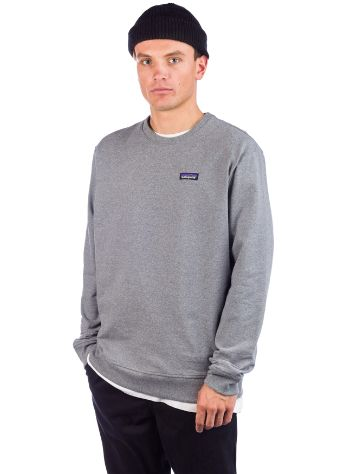 Patagonia P-6 Label Uprisal Crew Sweater