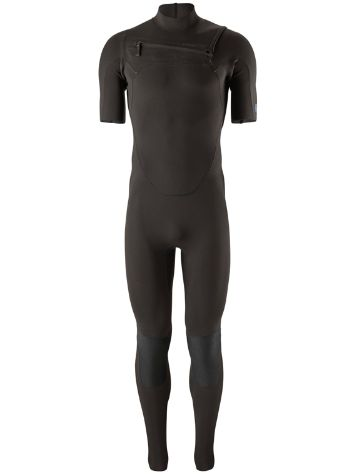 Patagonia R1 Lite Yulex Front Zip S/S Wetsuit