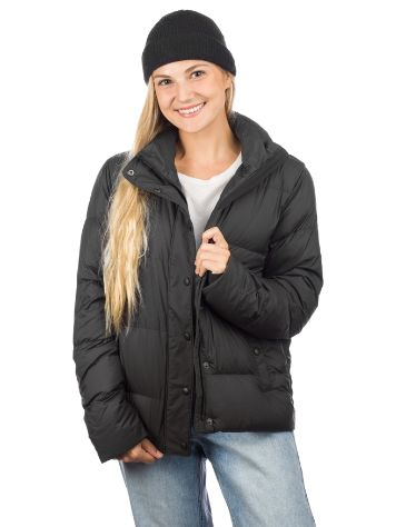Patagonia Silent Down Puffer Giacca