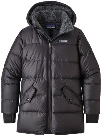 Patagonia Down Insulator Jacket