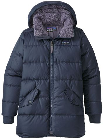 Patagonia Down Parka Girls