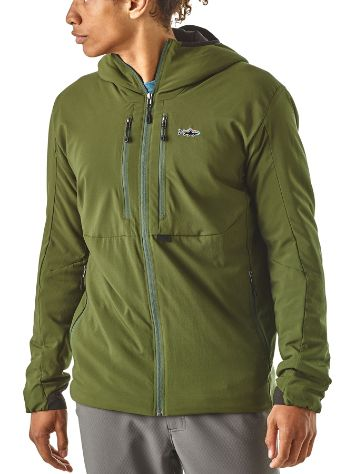 Patagonia Tough Puff Hooded Outdoorjacke