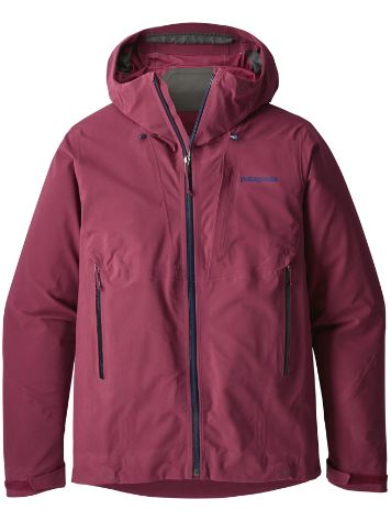 Patagonia Galvanized Outdoorjacke