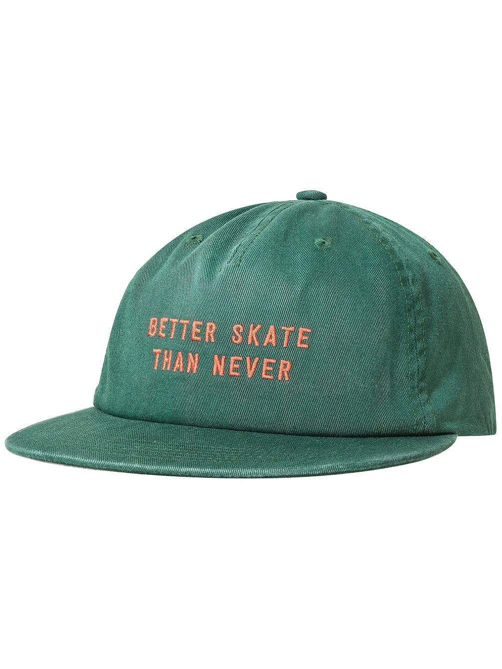Compra Globe Better Skate Low Rise Gorra en línea en blue-tomato.com 2f000170b76