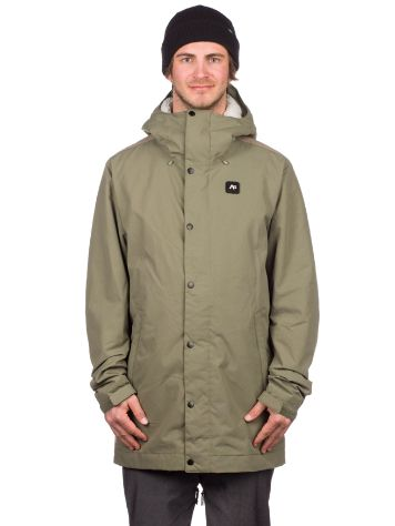 Analog Gunstock Veste