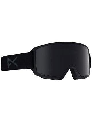 M3 Smoke(+Bonus Lens) Goggle