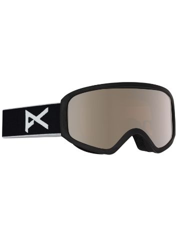 Anon Insight Non Mirror Black Goggle