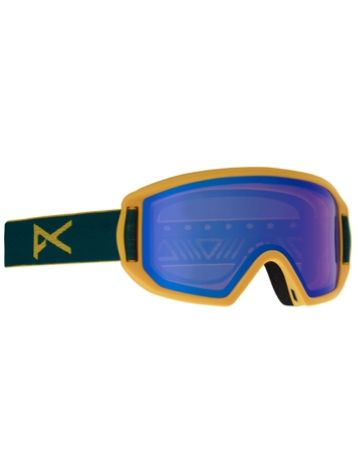 Anon Relapse Jr Mfi Blue Youth Goggle